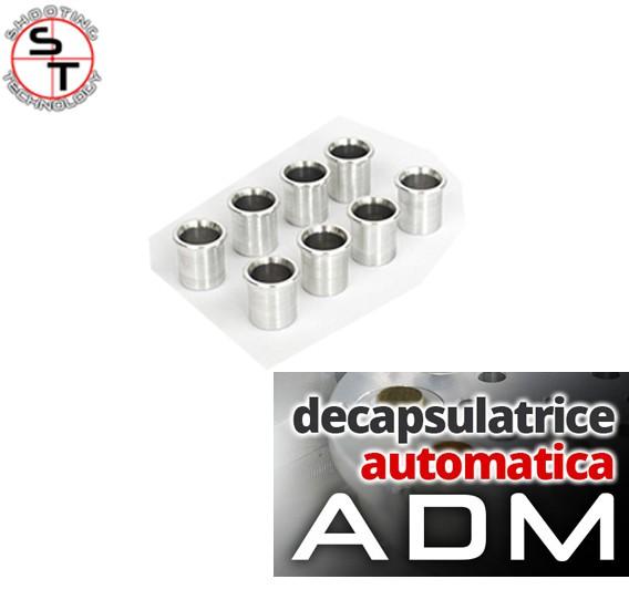 ADM-Bushing-Set für Kaliber 9mm
