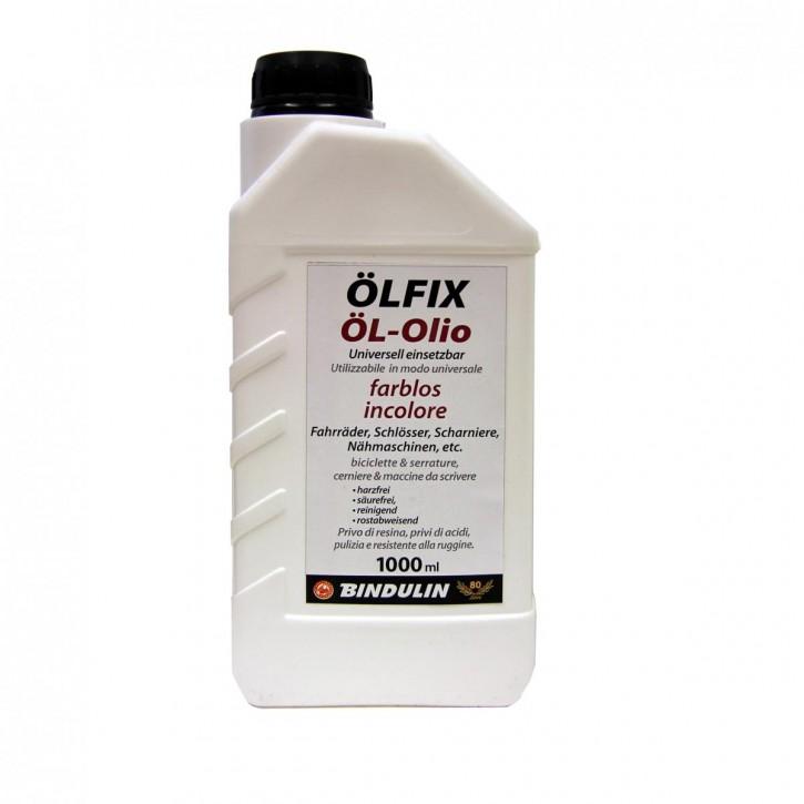 Ölfix Haushaltsöl Waffenöl 1 Liter