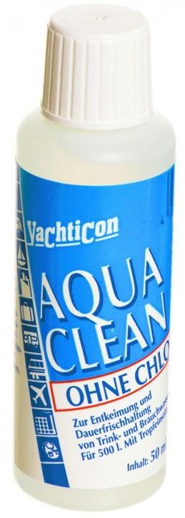AC500 - ohne Chlor von Yachticon - 50 ml