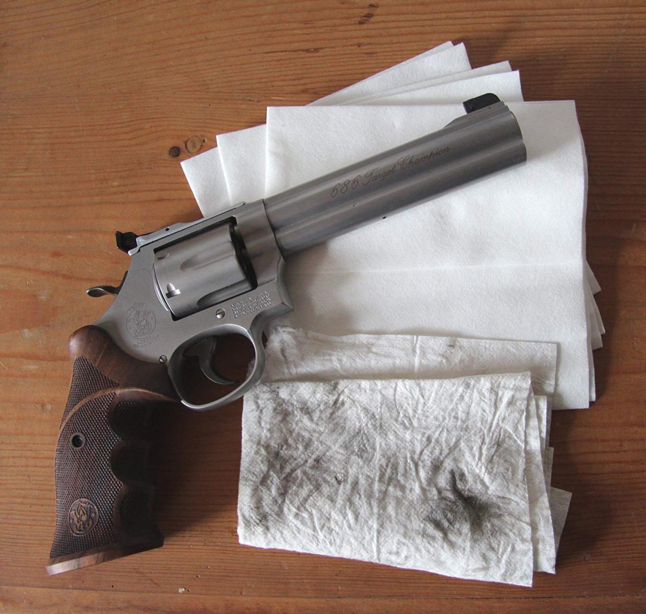 N//X Youwise Waffenreinigungsset Waffen Reinigungsset Waffenpflege Pistole Gewehr Waffenpflege f/ür Flinte Gewehr Pistole Luftpistole universal 26 TLG