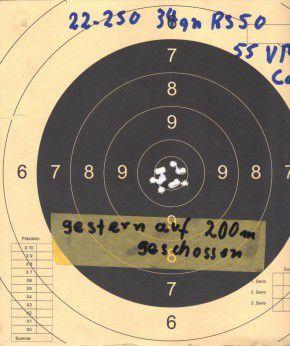 .223: 250 Match Geschosse CamPro .223 Rem. 5,56 × 45 FMJ BT 55 Grain 3,56 Gramm Projektil Geschoß 224, 5.69 250 Stück