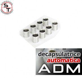 ADM-Bushing-Set für Kaliber 9mm / .223