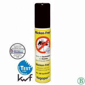Anti Mücken-Frey Stift von HAGOPUR: Der Stift hilft gegen Stechmücken, Moskitos, Fliegen, Zecken bis zu 8 Stunden Schutz, ideal für die Hosentasche und Outdoor