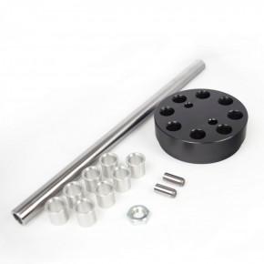 ADM Komplett Set .357: Umrüstsatz mit allem Zubehör für .357 Magnum und .38 Special